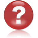 128x128px size png icon of Info