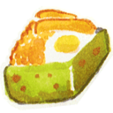 128x128px size png icon of Bento
