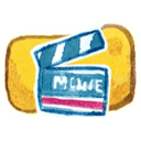 128x128px size png icon of Om Movies