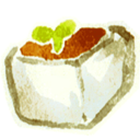128x128px size png icon of RecycleBin 3 empty