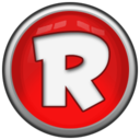 Letter R Icon