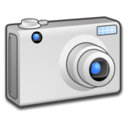 128x128px size png icon of Hardware Camera