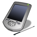 128x128px size png icon of Hardware My PDA 02