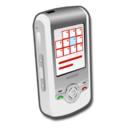 128x128px size png icon of Hardware My Phone Calendar