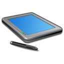 128x128px size png icon of Hardware Tablet PC