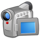 128x128px size png icon of Hardware Video Camera