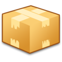 128x128px size png icon of System Box Full