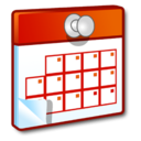 128x128px size png icon of System Calendar