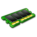 128x128px size png icon of System Memory