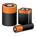 128x128px size png icon of System Power Options