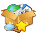 128x128px size png icon of System Refresh CL