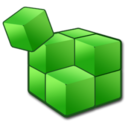 128x128px size png icon of System Registry