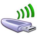 128x128px size png icon of System WiFi