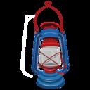 128x128px size png icon of Lantern