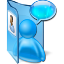 Chat Logs Icon