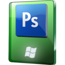 128x128px size png icon of EPS File