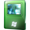 128x128px size png icon of TIF File