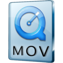 MOV File Icon