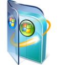 128x128px size png icon of Updates