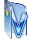 Windows Vista vLite Icon