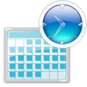Date And Time Icon