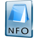 NFO File Icon
