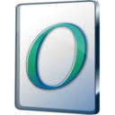 128x128px size png icon of Windows Font