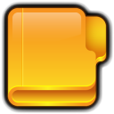 128x128px size png icon of Folder Generic