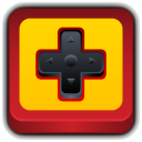128x128px size png icon of Nintendo