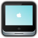 128x128px size png icon of iPad