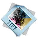 filetype tif Icon