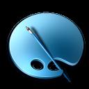 128x128px size png icon of filetype wba