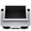 128x128px size png icon of 1 Desktop