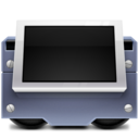 128x128px size png icon of 2 Desktop