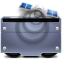 128x128px size png icon of 2 Downloads
