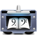 128x128px size png icon of 2 Library