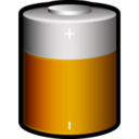 128x128px size png icon of Battery 2