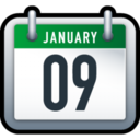 128x128px size png icon of Calendar 3