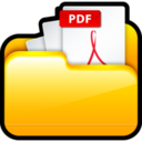 My Adobe PDF Files Icon