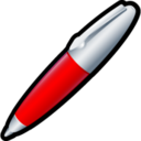 128x128px size png icon of Pen 2