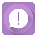 128x128px size png icon of FeedbackAssistant