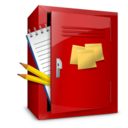 128x128px size png icon of Notes and Such