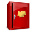 128x128px size png icon of Post It Notes