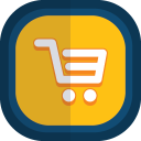 Shoppingcart 08 Icon