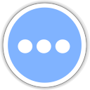 128x128px size png icon of empathy