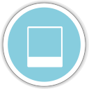 128x128px size png icon of eog