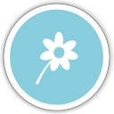 128x128px size png icon of shotwell