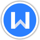 128x128px size png icon of wps office wpsmain
