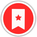 128x128px size png icon of wunderlist