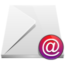 128x128px size png icon of E mail